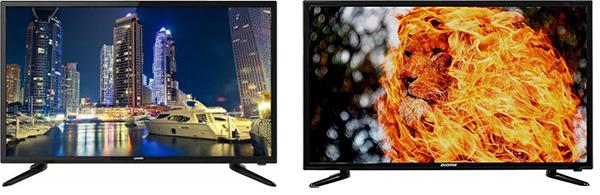 Телевизоры Digma