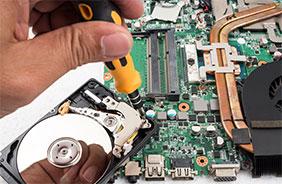 Срочный ремонт компьютеров в москве