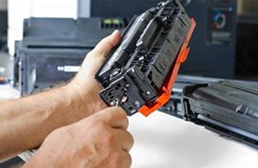 Ремонт лазерных принтеров Canon качественно
