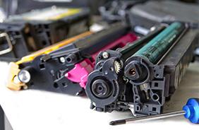 Ремонт лазерных принтеров Canon цена