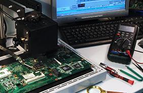 Ремонт подсветки ноутбука Packard Bell цена в Москве