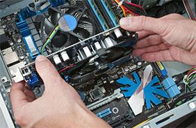 Сервисный центр Dell качественно