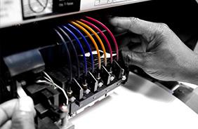Ремонт струйных принтеров Lexmark качественно