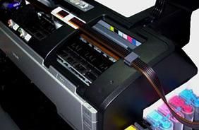 Ремонт струйных принтеров Lexmark цена в Москве