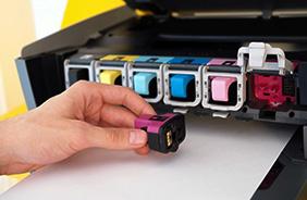 Ремонт струйных принтеров Lexmark цена